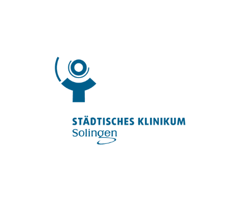 Städtische Kliniken Solingen Logo