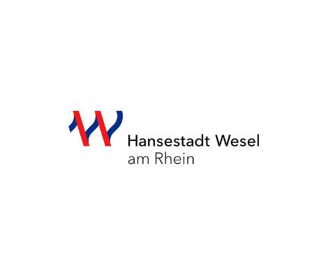 Rathaus Wesel
