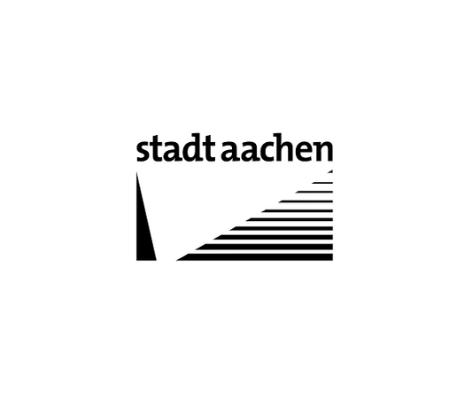 Stadt Aachen Logo