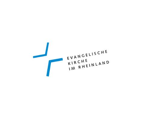 Evangelische Kirche im Rheinland Logo